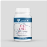 Eco-Liver 90c  by Professional Health products--NEW