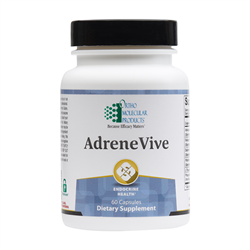 AdreneVive by Ortho Molecular products