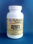 Women's Muti Vitamin