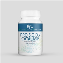 Pro Sod/Catalase DRcaps by Professional Health Products--NEW