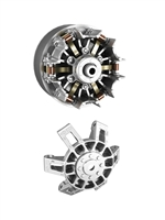 eDrive 2 Clutch, Skidoo part number 417223692