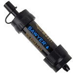 Sawyer Mini Water Filtration System  BLACK