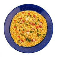 Rice & Chicken Pouch Mountain House