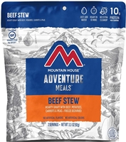 Beef Stew Pouch by Mountain House