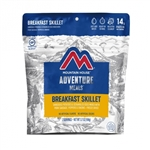Breakfast Skillet Pouch by Mountain House