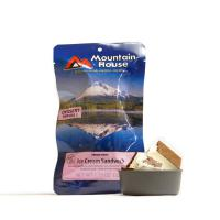 Ice Cream Sandwich Pouch by Mountain House