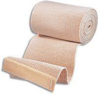 "Elastic Bandage - 2'"" Ace Wrap (Box)"