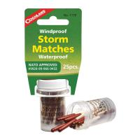 Wind and Waterproof Storm Matches