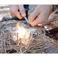 Prep And Save Fire Starter Kit