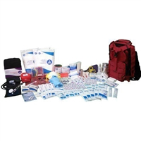 First Responder Kit (Nurse's Response Kit)