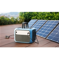 500-Watt Solar Power Package