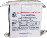 3600 Calorie Food Ration Bar