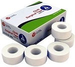 Medical Tape 1 Inch X 10 Yards Box of 12