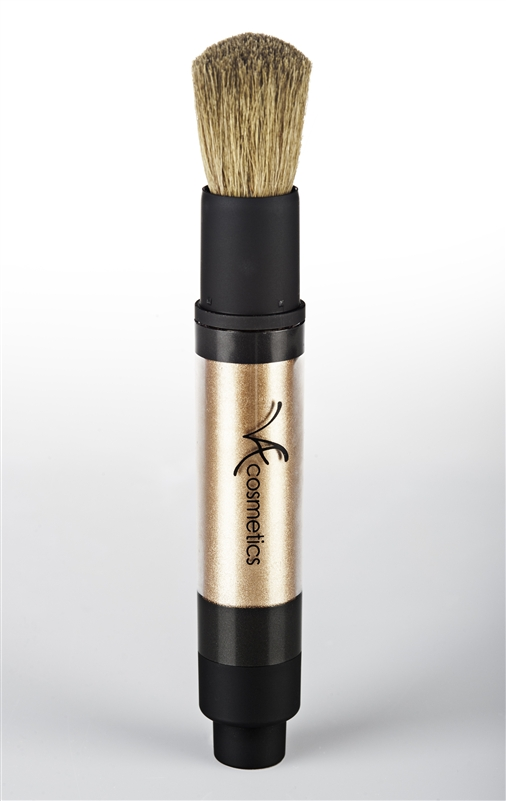 Golden Body Bronzer in Pump Brush