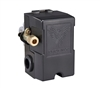 69MB6LY2C 70/100 PSI 4-Port Air Compressor Switch w/ Unloader Valve & Auto/Off (Furnas type)