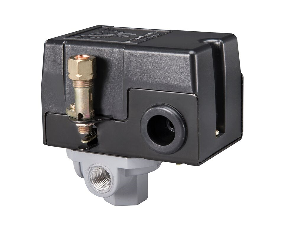 Save On 80 100 Psi Furnas Type Replacement Compressor