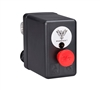 PM4VAA 90/120 PSI 4-Port Air Compressor Switch with Unloader Valve and Auto/Off (NE-MA type)