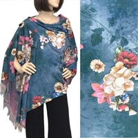 Decorative Poncho-34