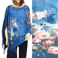 Decorative Poncho-35