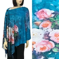 Decorative Poncho-37
