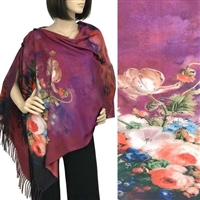 Decorative Poncho-39