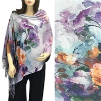Decorative Poncho-40