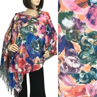 Decorative Poncho-41