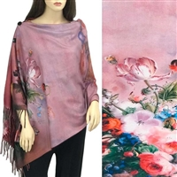 Decorative Poncho-43