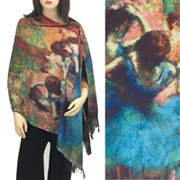 Decorative Poncho-46