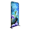 5×7.5ft EZ Tube Lightbox Graphic Package