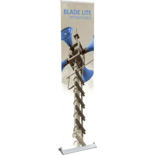 Blade Lite 400 Retractable Banner Stand
