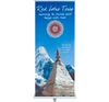 Cinch Retractable Banner Stand