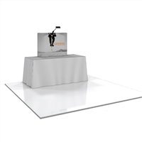 Coyote Mini Table Top PopUp Display