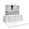 COYOTE 8' TABLE TOP POPUP DISPLAY