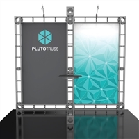 Pluto 10' x 10' Orbital Display Truss