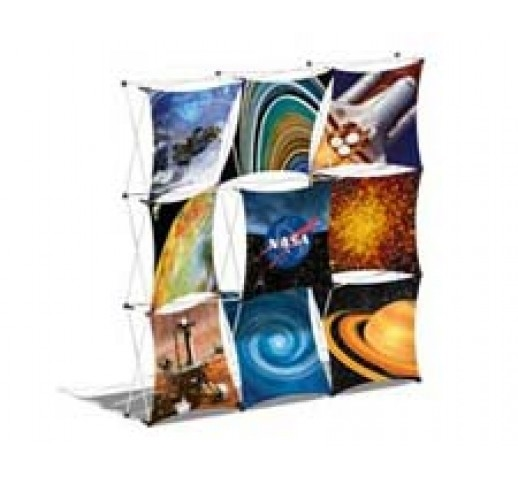 Xpressions 4x3 Displays