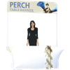 8ft. Perch Table Pole Banner