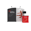 WaveLine Media Display - WLMAA1 Kit 02 Tension Fabric Display