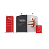 WaveLine Media® Display - WLMAA1 Kit 03 Tension Fabric Display
