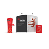 WaveLine Media® - WLMAA1 Kit 04 Tension Fabric Display