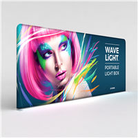 WaveLight® Backlit Display - 18.5ft