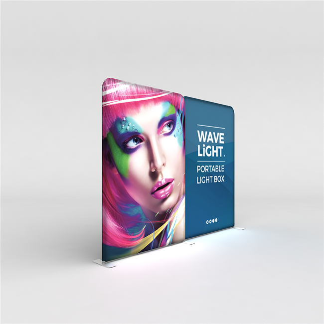 WAVELIGHT® BACKLIT DISPLAY - KIT 06