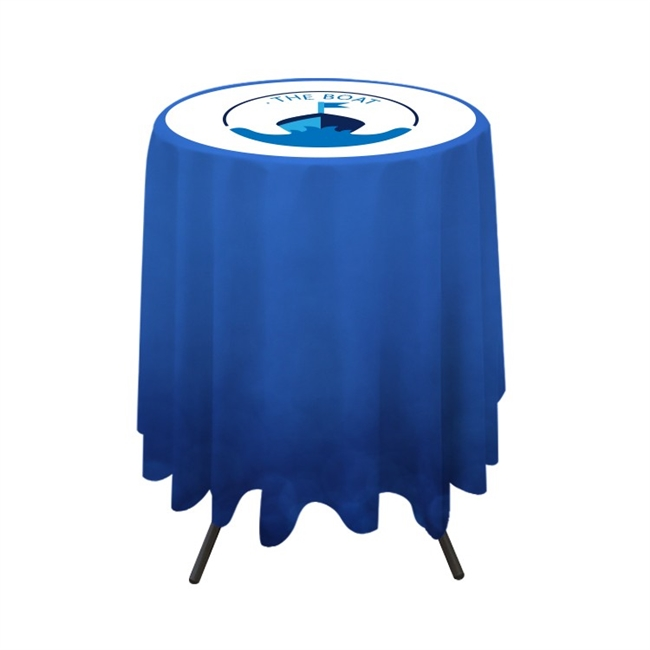 Cocktail Highboy Table Cover