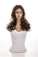 Lace Front Brazilian Remy Loose Layer Body