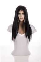 Lace Front Brazilian Remy Silky Straight