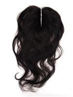 100% Virgin Brazilian Remy Invisible Hair Closure Body Wave 12""