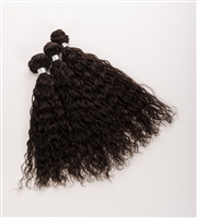 "Brazilian Remy CURLY 3-Pack (18"", 20"", 22"") Bundle"