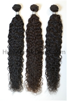 Indian Remy Curly