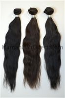 Malaysian Remy Natural Straight