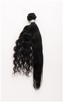 100% Virgin Brazilian Remy Human Hair